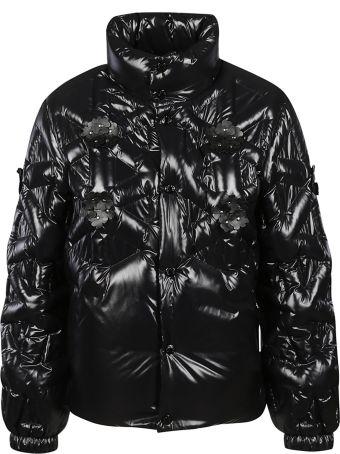 Moncler Vinyl Padded Jacket