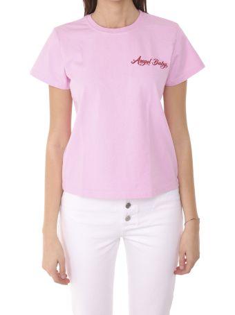 Adaptation Pink T-shirt