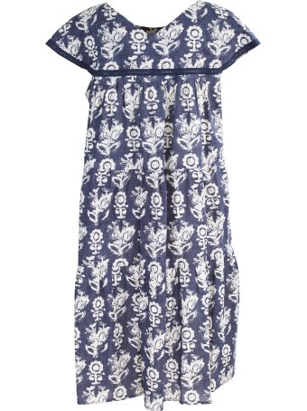 Bagutta Roberto Collina cotton dress