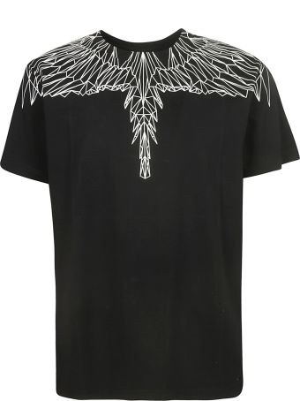 Marcelo Burlon Neon Wings T-shirt