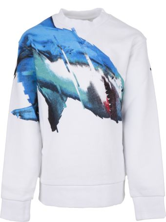 Marcelo Burlon Kids Sweatshirt