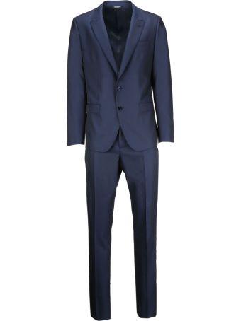 Dolce & Gabbana Slim-fit Suit