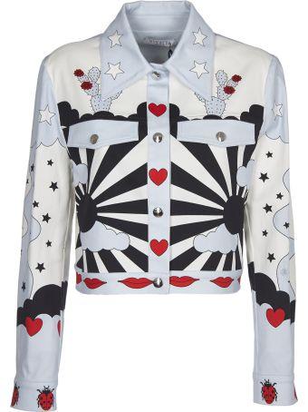Vivetta Printed Jacket
