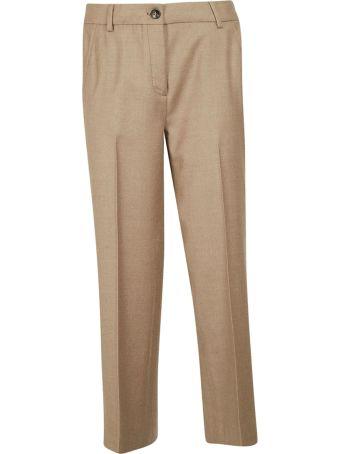 Via Masini 80 Cropped Trousers