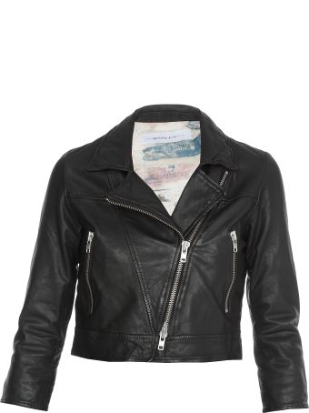 Bully Leather Jackets
