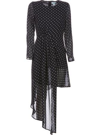 Jovonna Asymmetric Dress