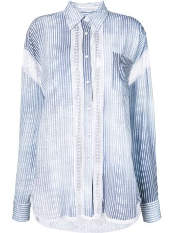 Ermanno Scervino Over Shirt