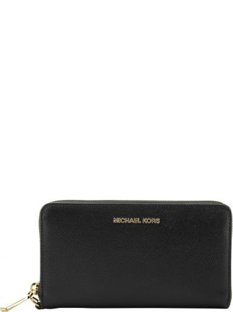 Michael Kors Travel Large Smartphone Wristlet