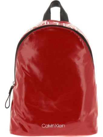 Calvin Klein Backpack Shoulder Bag Women Calvin Klein