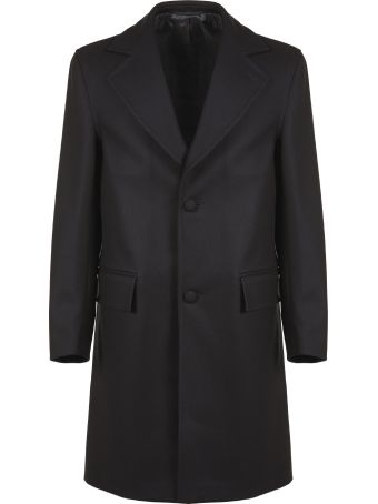 Officine Générale Single-breasted Coat