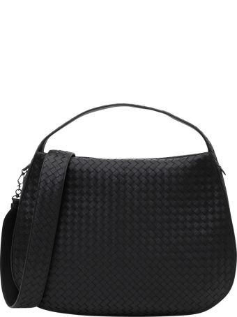 Bottega Veneta Large City Veneta Shoulder Bag