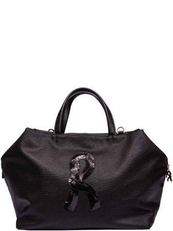 Roberta di Camerino Big Vittoria Summer Handbag