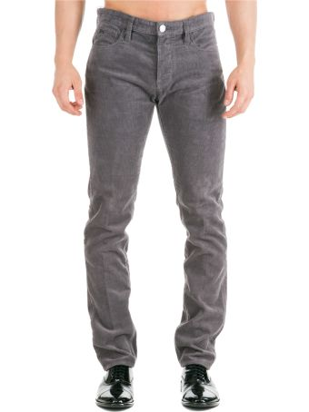 Emporio Armani  Jeans Denim Slim Fit