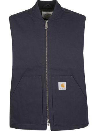 Carhartt Zipped Vest