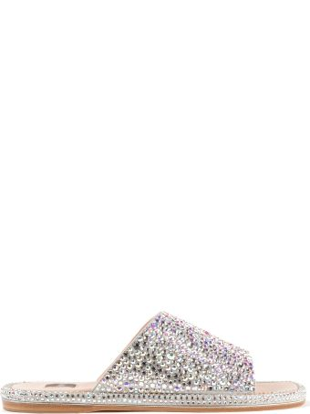 Rodo Embellished Sliders
