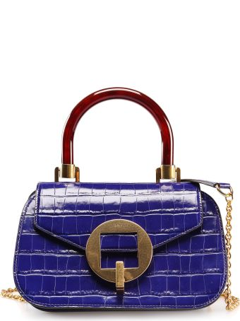 Mulberry Small Tote