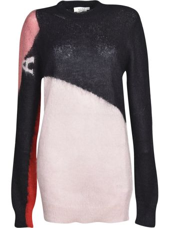Alyx Color-block Sweater