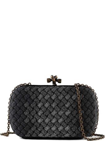 Bottega Veneta Weaved Shoulder Bag
