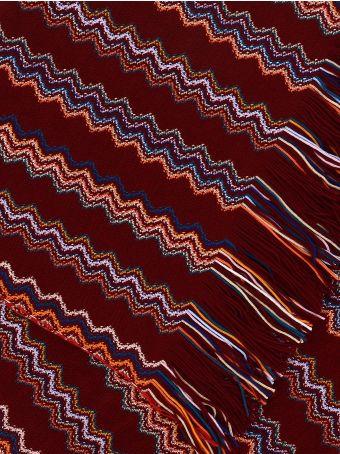 Missoni Scarves 45x180
