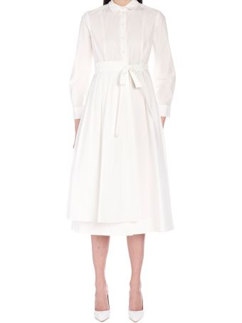 Weekend Max Mara 'flou' Dress