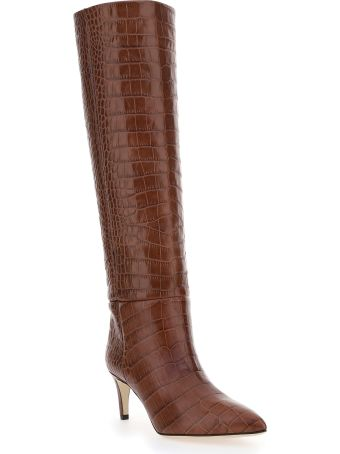 Paris Texas Boots