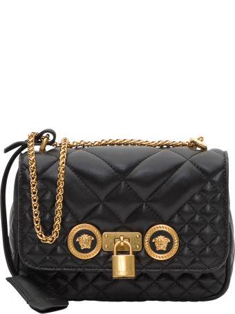 Versace Icon Crossbody Bag