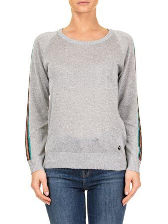 Trussardi Trussardi Lurex Sweater