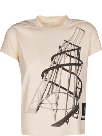 DRKSHDW Graphic Print T-shirt