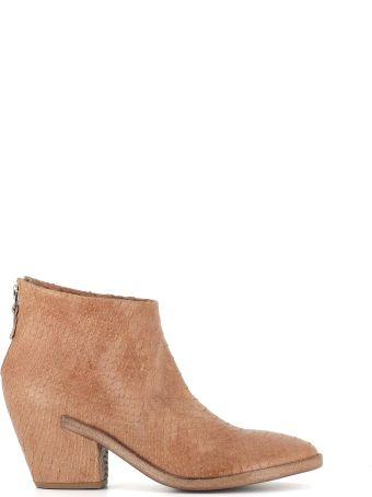 """Roberto del Carlo Ankle Boots """"10308"""""""