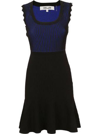 Diane Von Furstenberg Sleeveless Dress