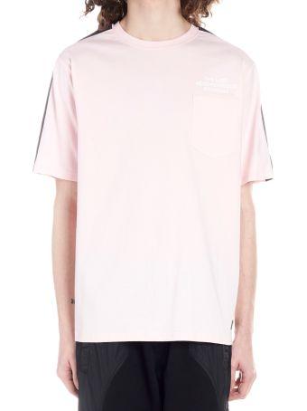 U.P.W.W. 'x-press Yourself' T-shirt