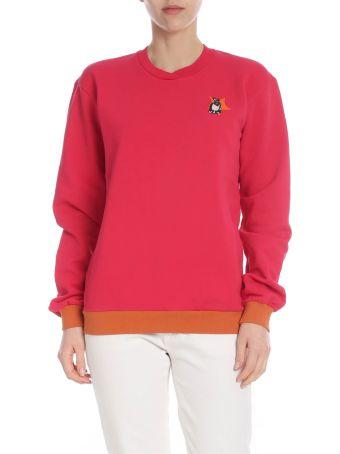 Paul Smith Lucky Star Patch Sweatshirt
