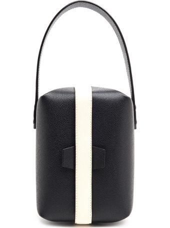 Valextra 'trick Track' Bag