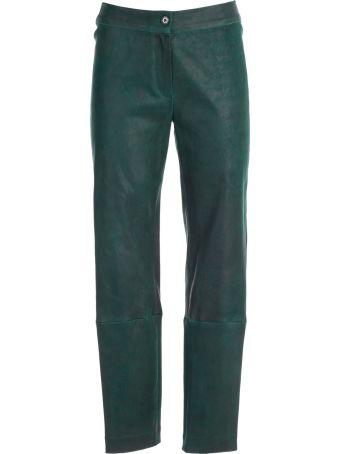 Ann Demeulemeester Ann Demeulemester Buttoned Trousers