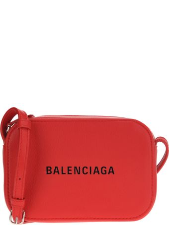 Balenciaga Mini Camera Bag