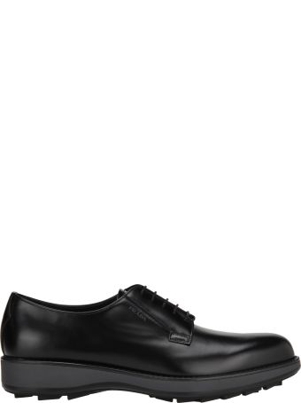 Prada Prada Derby Shoes