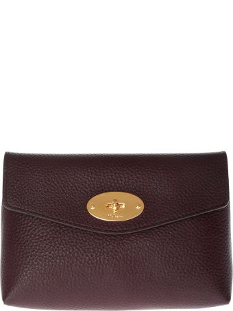 Mulberry Darley Cosmetic Pouch