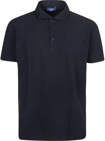 Barba Napoli Classic Polo Shirt