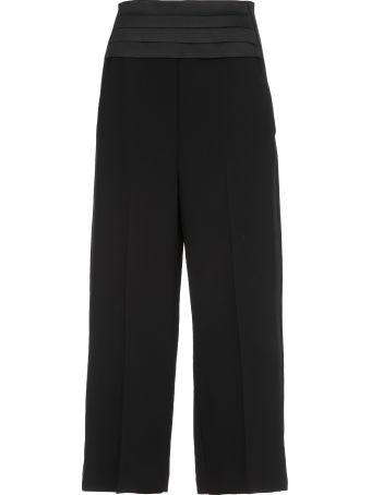 Neil Barrett High Waist Trousers