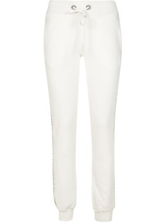 Philipp Plein Embellished Track Pants