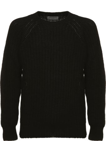 Officine Générale Officine Generale Ribbed Sweater