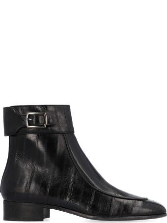 Saint Laurent 'miles' Shoes