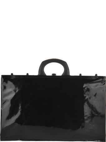 MM6 Maison Margiela Mm6 Shopping Bag