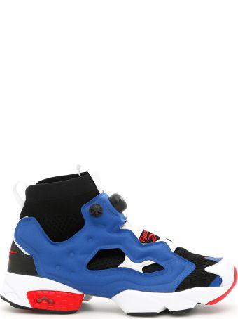 Reebok Unisex Ultraknit Instapump Fury Sneakers