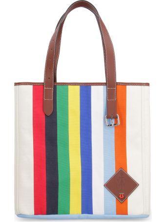 J.W. Anderson Canvas Tote Bag