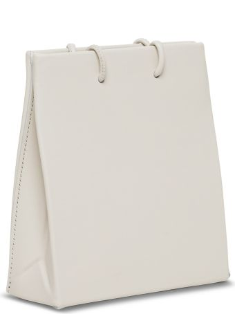 Medea Short Long Strap Crossbody Bag