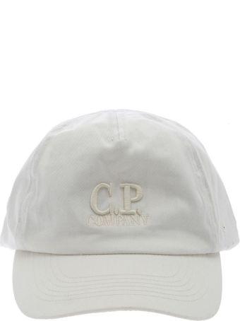 C.P. Company Cp Company Cotton Hat
