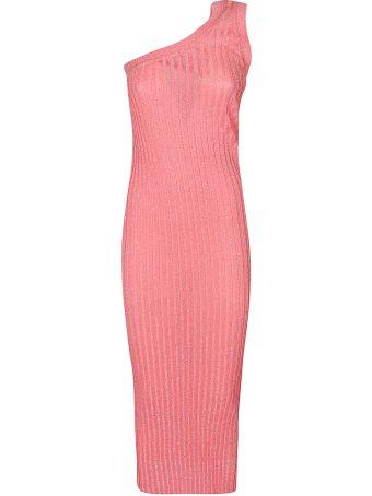 Circus Hotel Ribbed Dress