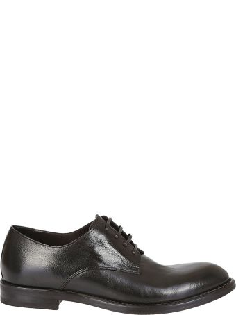 Seboy's Derby Shoes