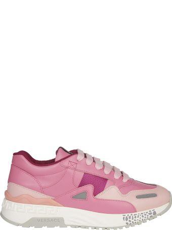Versace Classic Sneakers